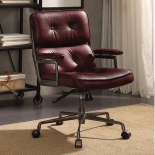 Mcintyre Task Chair by Canora Grey Wonderful