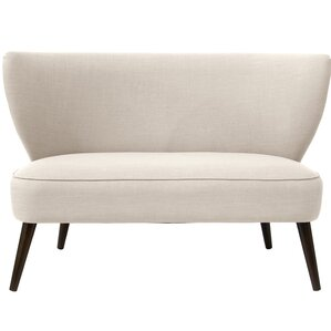 Bayonne Armless Settee by Langley Street