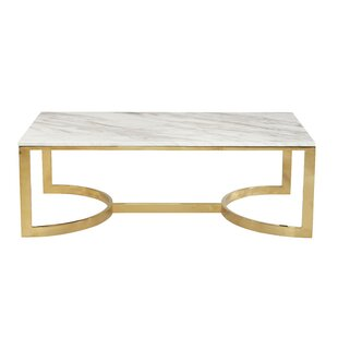 Blanchard Coffee Table