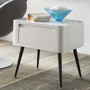 Dorinda Side Table by Langley ..