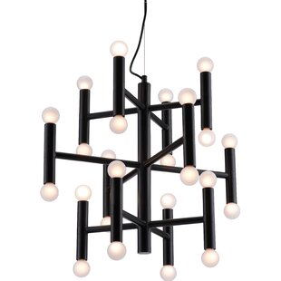 Corrigan Studio Agolagh 24-Light Sputnik Chandelier