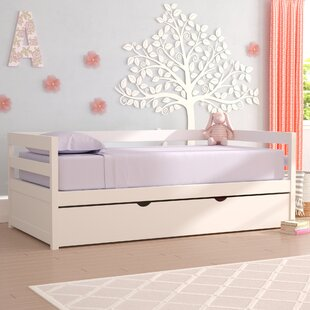 Binne Twin Daybed with Trundle