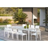 Santistevan 11 Piece Dining Set