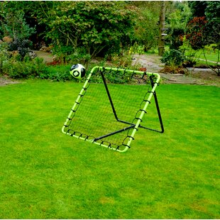 Tempo 1200 Rebounder Goal By Exit Toys