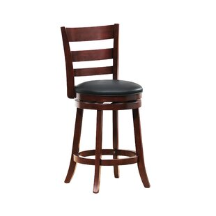 Applegate 24 Swivel Bar Stool