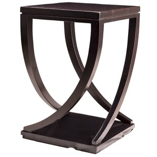 Claridge End Table