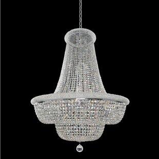 Allegri by Kalco Lighting Napoli 33-Light Chandelier