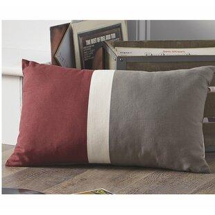 Tarter Indoor Lumbar Pillow