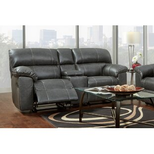Online Reviews Padang Reclining Loveseat by Red Barrel Studio Reviews (2019) & Buyer's Guide