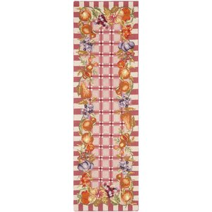 Isabella Rose Novelty Area Rug