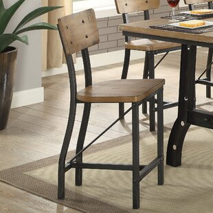 Craver 24 Bar Stool (Set of 2) Williston Forge