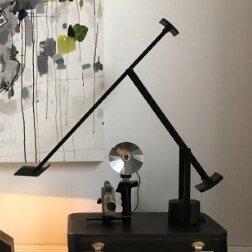Artemide Tizio Desk Lamp