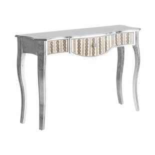 Carnfunnock Console Table By Bloomsbury Market