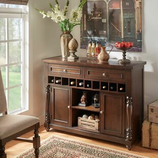 Hilliard Sideboard by Darby Home Co