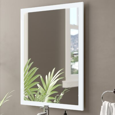 Lighted Rectangle Mirrors You Ll Love In 2019 Wayfair