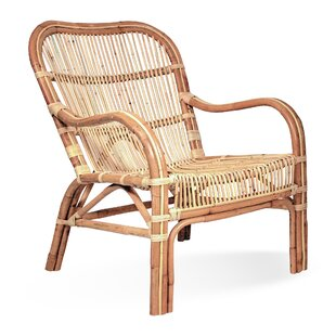 Riveria Lounge Chair By Ibolili