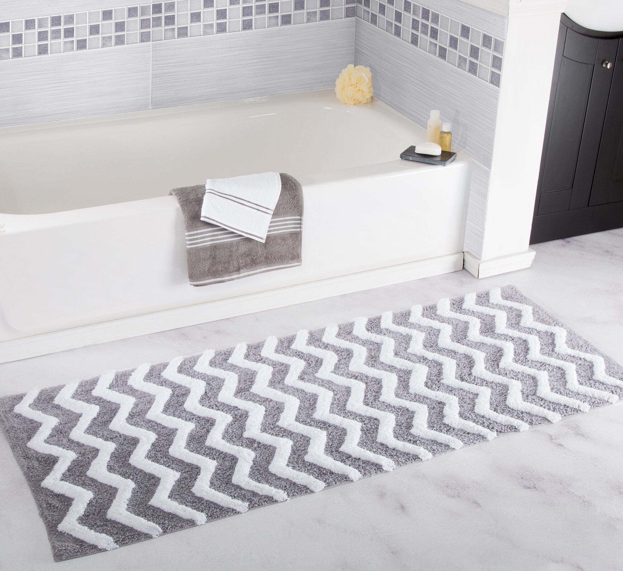 Quaanti Beach Starfish Non-Slip Bath Mat Set 3-Piece Soft Bath Rug Set Includes Bathroom Rugs//Contour Mat//Toilet Cover,Decorative Floor Mat Indoor//Front Door//Bathroom Rug Beach Seascape G