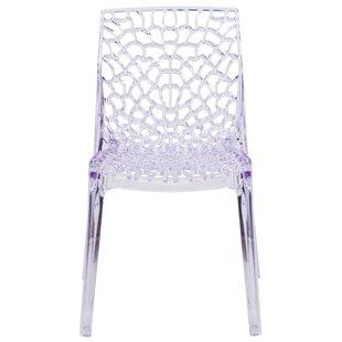 Northcutt Dining Chair by Orren Ellis