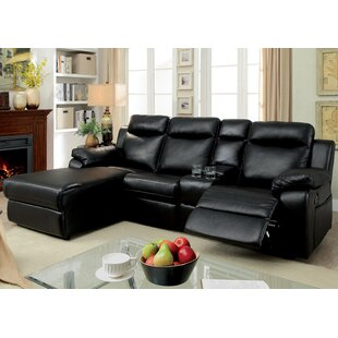 Hooten Reclining Sectional
