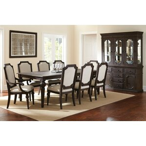 Lamarche Extendable Dining Table by Darby..