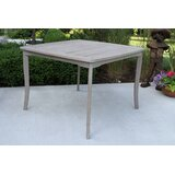 Pilar Wooden Dining Table