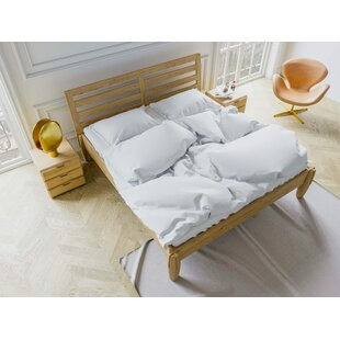 Crowley Bed Frame By August Grove