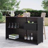 Fernando Bar Cart by Sol 72 Outdoor™