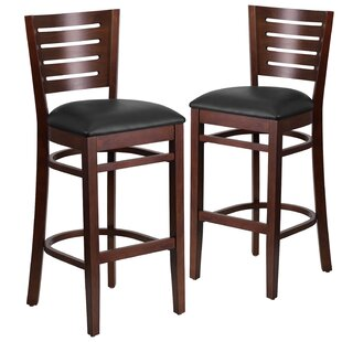 Find a Lauren 32 Bar Stool (Set of 2) by Red Barrel Studio Reviews (2019) & Buyer's Guide
