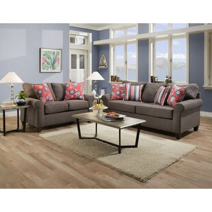 Top Reviews Bloomington Configurable Living Room Set by Darby Home Co Reviews (2019) & Buyer's Guide