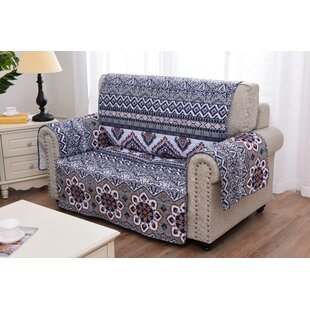 Compare Sayers Slipcover by World Menagerie Reviews (2019) & Buyer's Guide