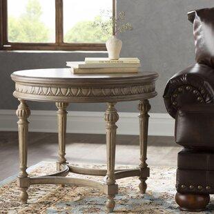 June End Table by Fleur De Lis Living