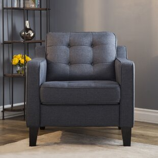 Lappin Armchair by Latitude Run