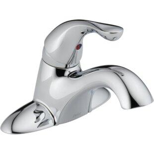 Delta Centerset Lavatory Faucet