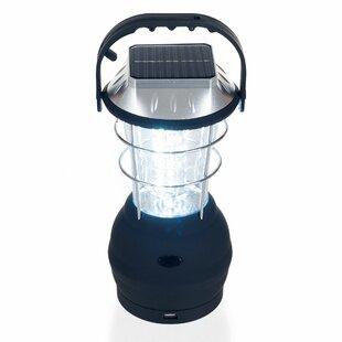 Whetstone 36 Light Solar and Dynamo Power..