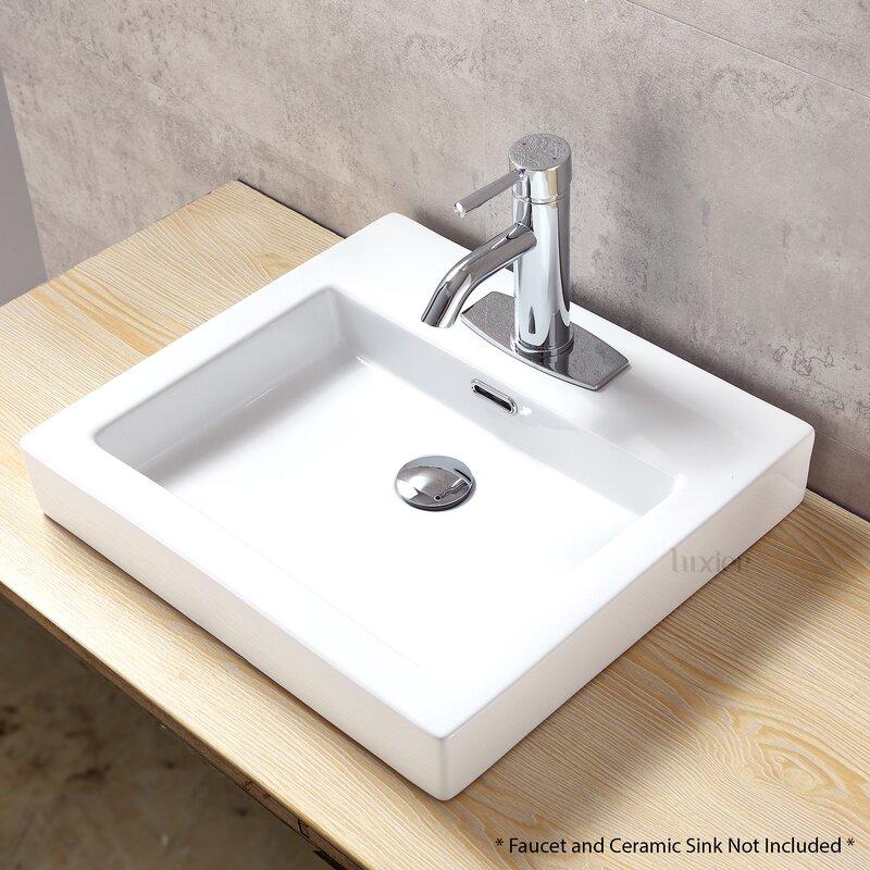 Bathroom Vessel Vanity Sink Faucet
