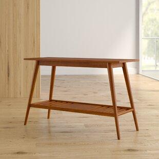 Conrad Console Table by La..