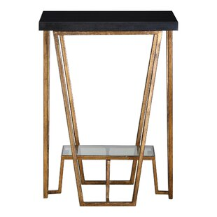 Bridges End Table