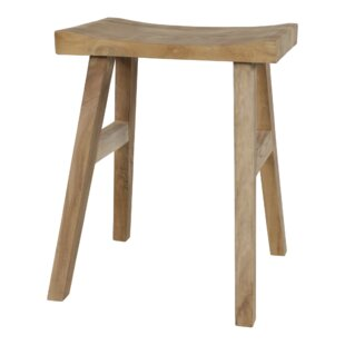 Stool By Lesli Living