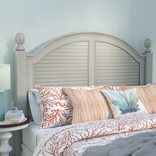 Beachcrest Home Hinsdale Poster Panel Headboard