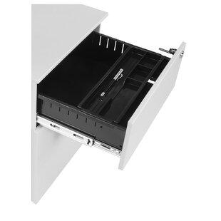 Low Price 2 Drawer Filing Cabinet
