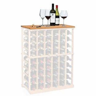 Wine Enthusiast N'Finity Tabletop Wine Rack