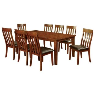 Anglin Dining Table Red Barrel Studio