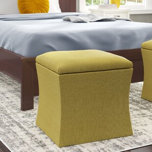 Page Storage Ottoman by Birch ..