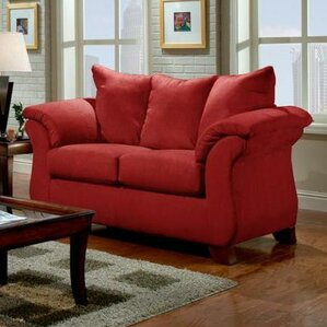 Payton Loveseat by Chelsea Home