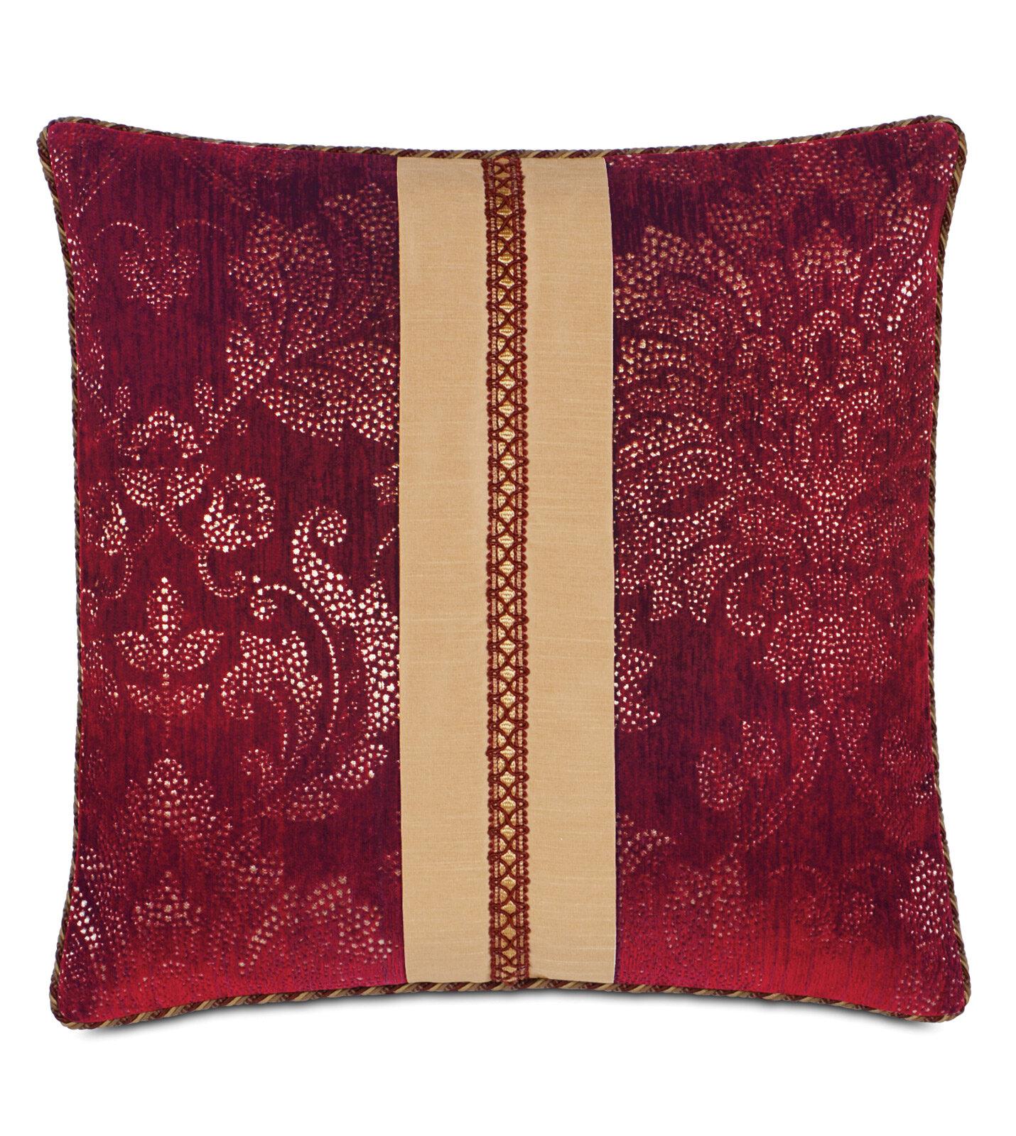 Eastern Accents Hyland Peele Throw Pillow Wayfair
