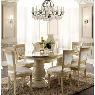 Chalgrave 7 Piece Dining Set