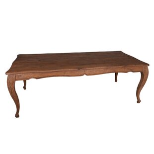 Bontrager Solid Wood Dining Table