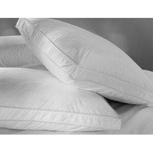 Easy Loft Comfort Edge Standard Pillow by Alwyn Home