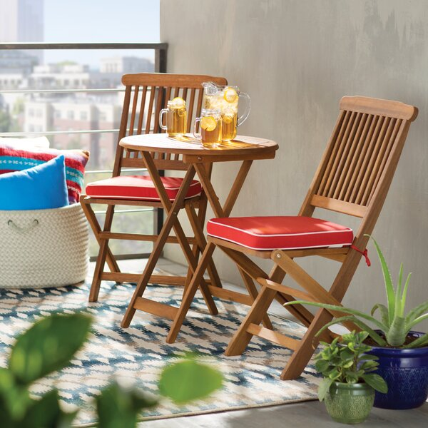 Small Space Patio Furniture You'll Love in 2020 | Wayfair