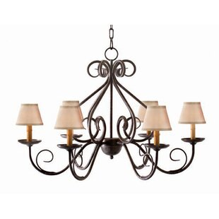 2nd Ave Design Jenna 6-Light S..